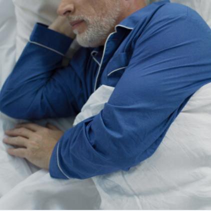 为什么老年人容易出现睡眠问题?